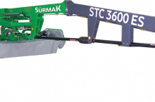 Surmak Stc 3300
