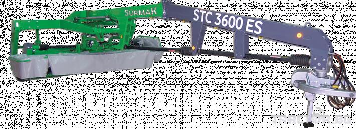 Косачки Surmak Stc 3300 0 - Трактор БГ