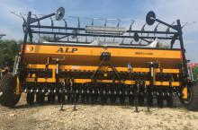 ALP механична сеялка за житни култури