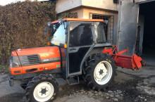 Kubota GL260